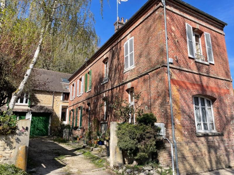 Sale house / villa Bray et lu 419000€ - Picture 1