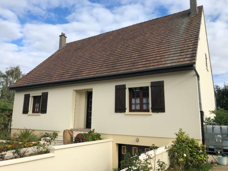 Sale house / villa Chars 315000€ - Picture 2