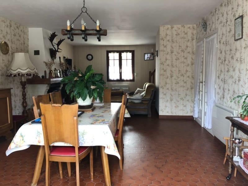 Sale house / villa Chars 315000€ - Picture 3
