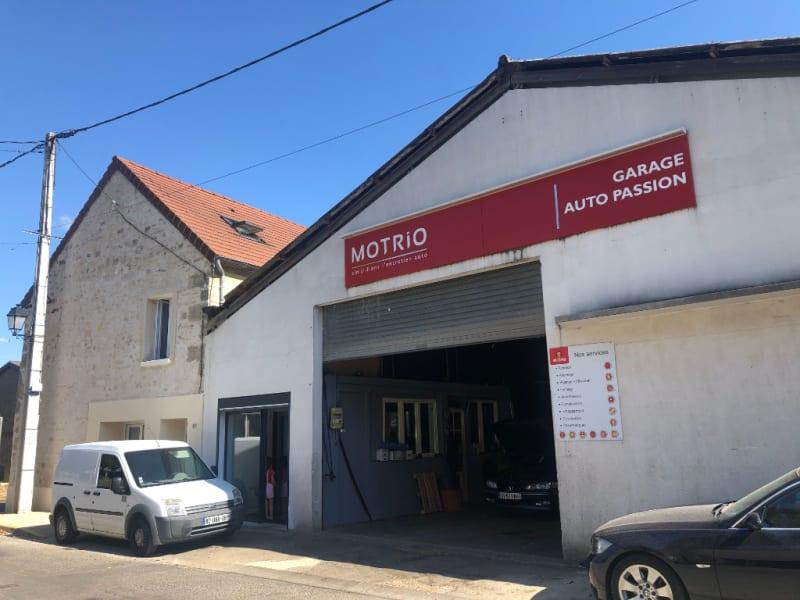 Sale house / villa Chars 480000€ - Picture 1