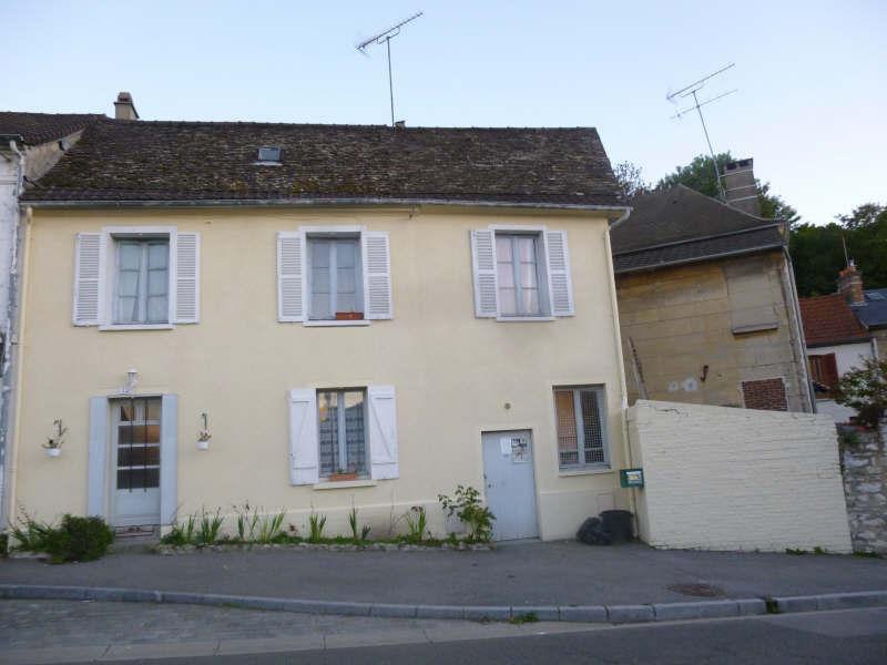 Sale house / villa Magny en vexin 223480€ - Picture 1