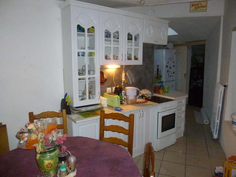 Sale house / villa Magny en vexin 223480€ - Picture 2