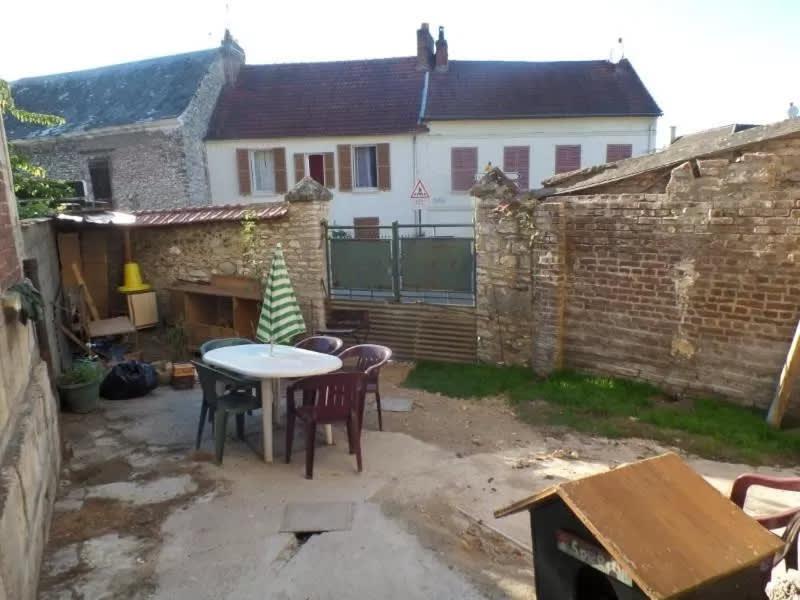 Sale house / villa Magny en vexin 223480€ - Picture 4