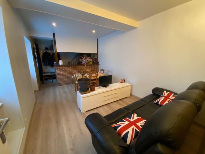 Sale house / villa Chars 142000€ - Picture 2