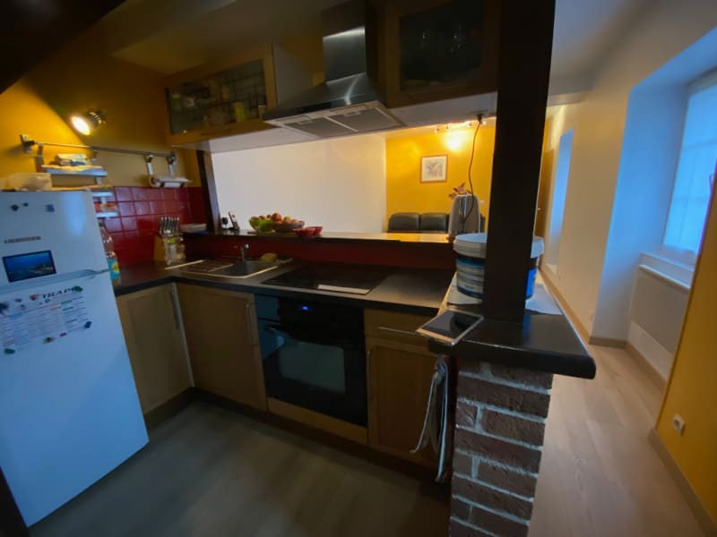 Sale house / villa Chars 142000€ - Picture 3