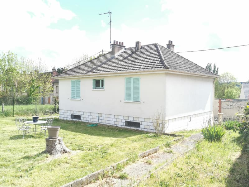 Sale house / villa Haravilliers 205000€ - Picture 1
