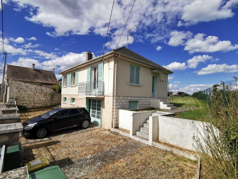 Sale house / villa Haravilliers 205000€ - Picture 2