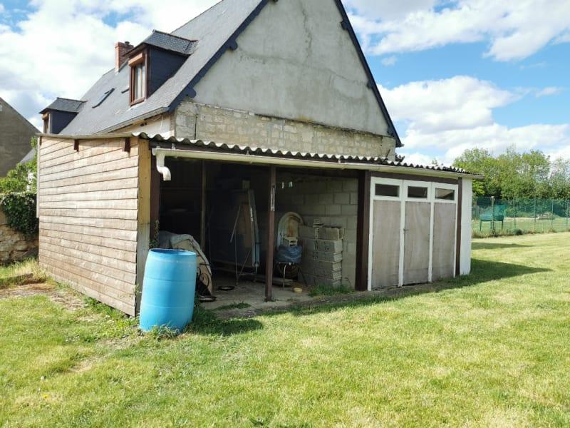 Sale house / villa Haravilliers 205000€ - Picture 4