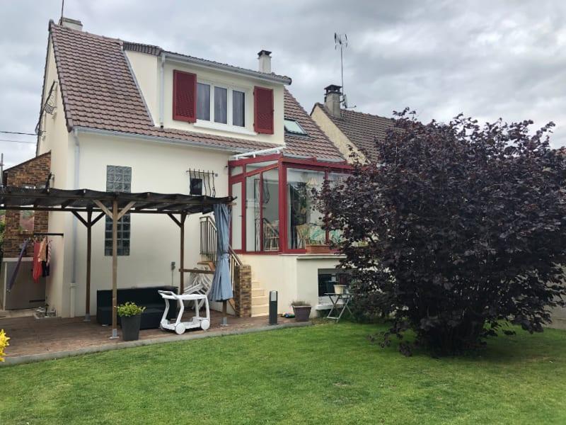 Sale house / villa Bessancourt 409280€ - Picture 1