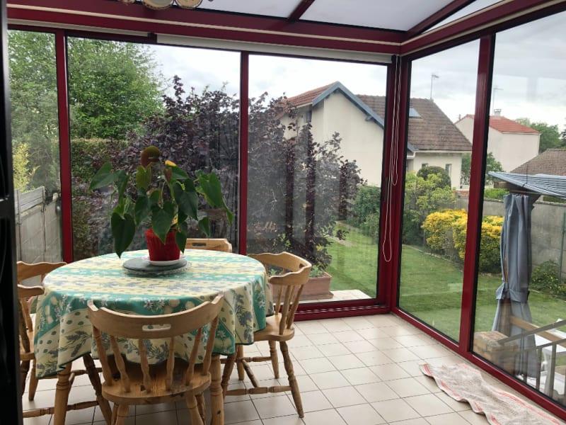 Sale house / villa Bessancourt 409280€ - Picture 4