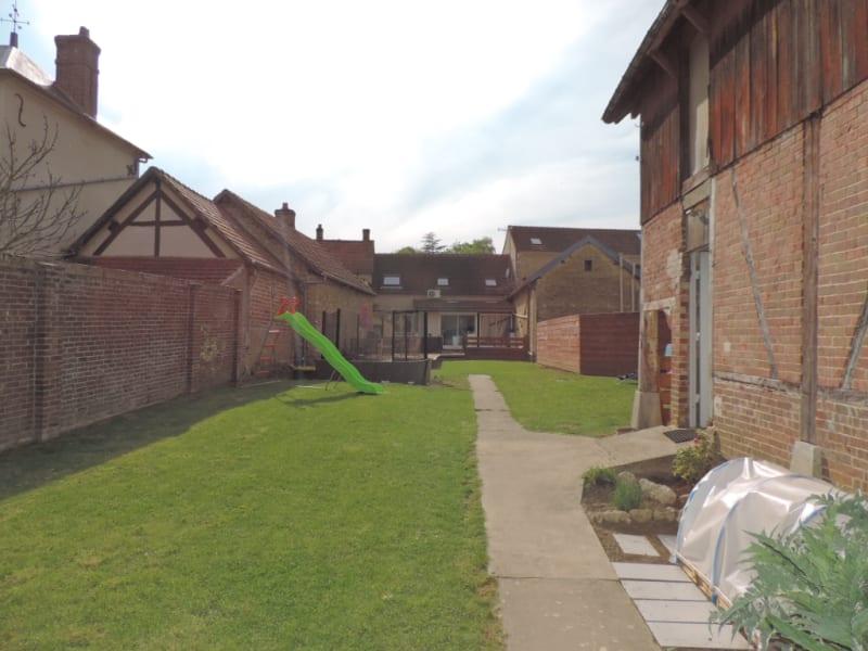 Sale house / villa St clair sur epte 260250€ - Picture 5