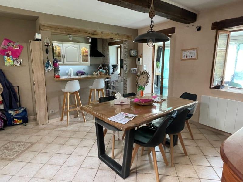 Sale house / villa St clair sur epte 260250€ - Picture 7