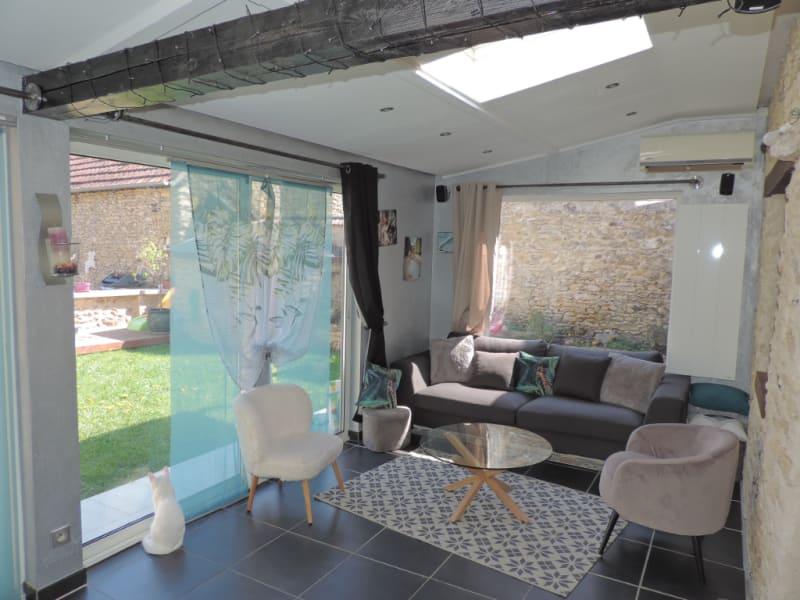 Sale house / villa St clair sur epte 260250€ - Picture 9