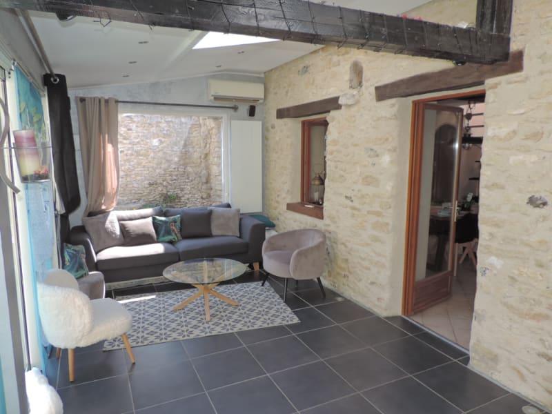 Sale house / villa St clair sur epte 260250€ - Picture 10
