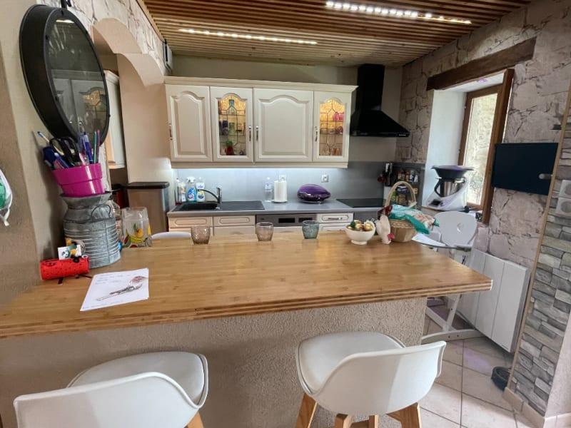 Sale house / villa St clair sur epte 260250€ - Picture 13