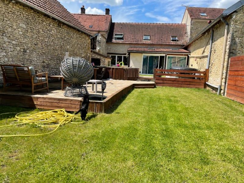 Sale house / villa St clair sur epte 260250€ - Picture 14