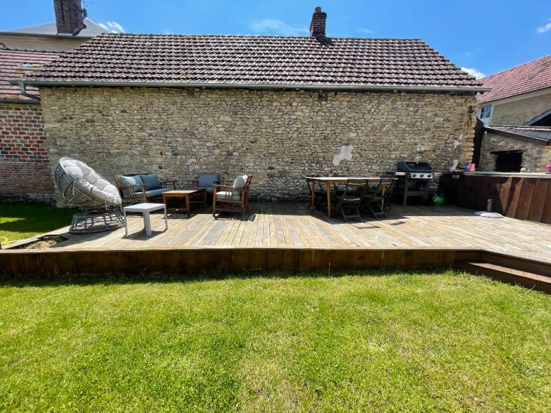Sale house / villa St clair sur epte 260250€ - Picture 15