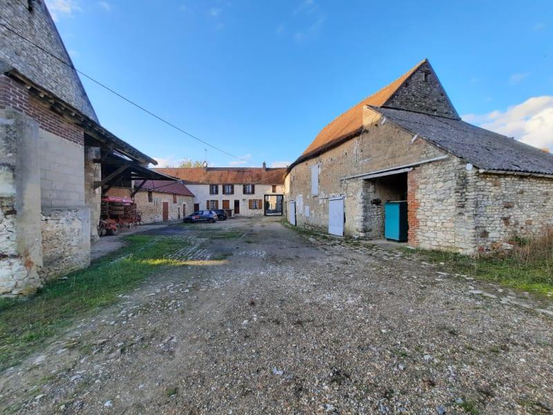 Sale house / villa Marines 393000€ - Picture 4