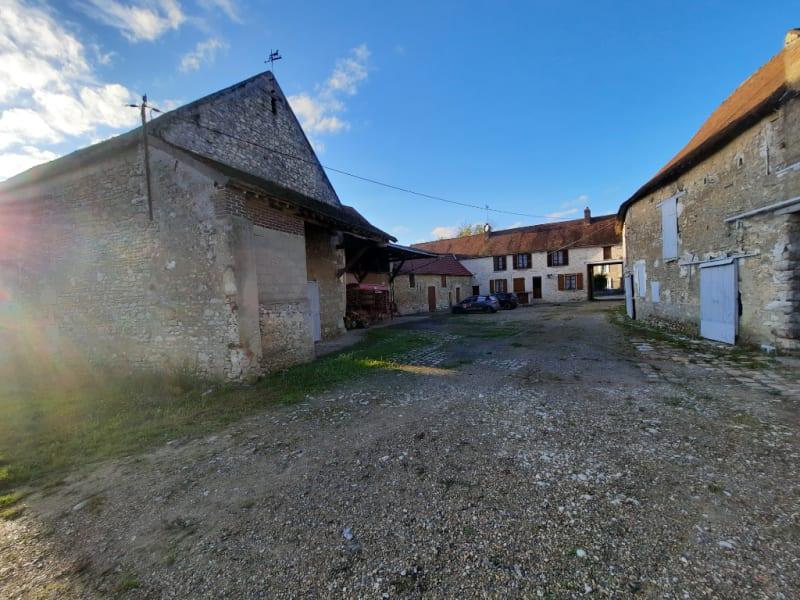 Sale house / villa Marines 393000€ - Picture 5