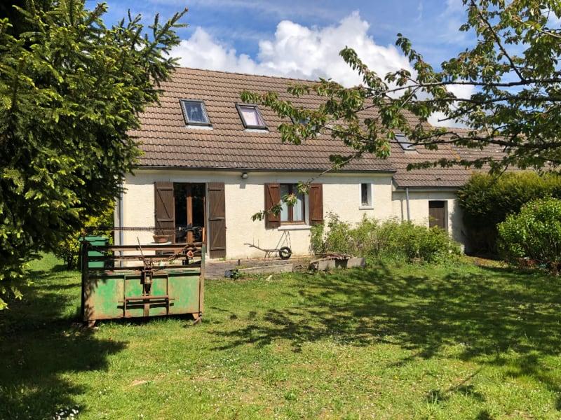 Sale house / villa Monneville 243000€ - Picture 2