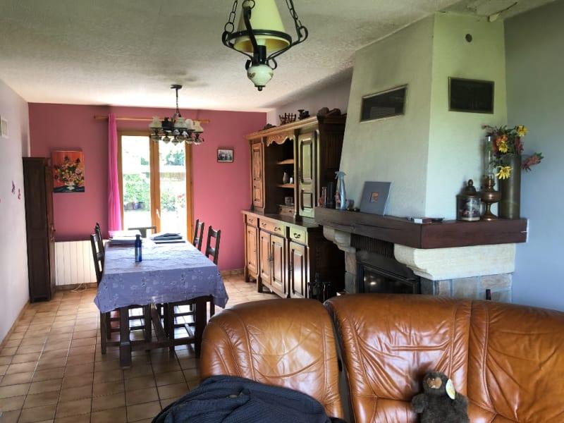 Sale house / villa Monneville 243000€ - Picture 4