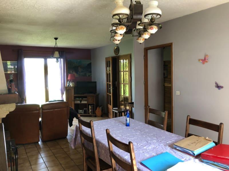 Sale house / villa Monneville 243000€ - Picture 5