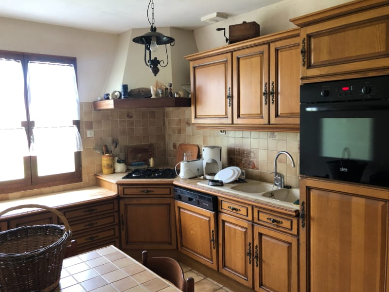 Sale house / villa Monneville 243000€ - Picture 6