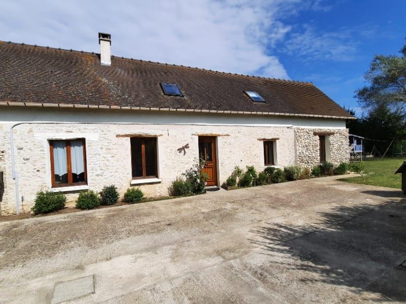 Sale house / villa La chapelle en vexin 283800€ - Picture 1