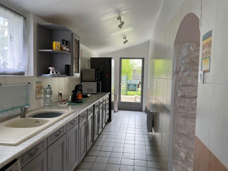 Sale house / villa La chapelle en vexin 283800€ - Picture 3
