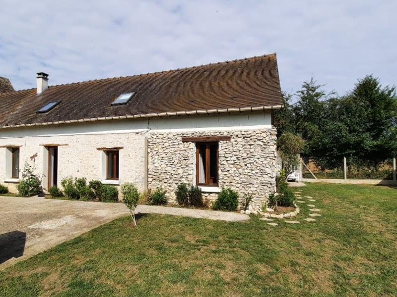 Sale house / villa La chapelle en vexin 283800€ - Picture 5