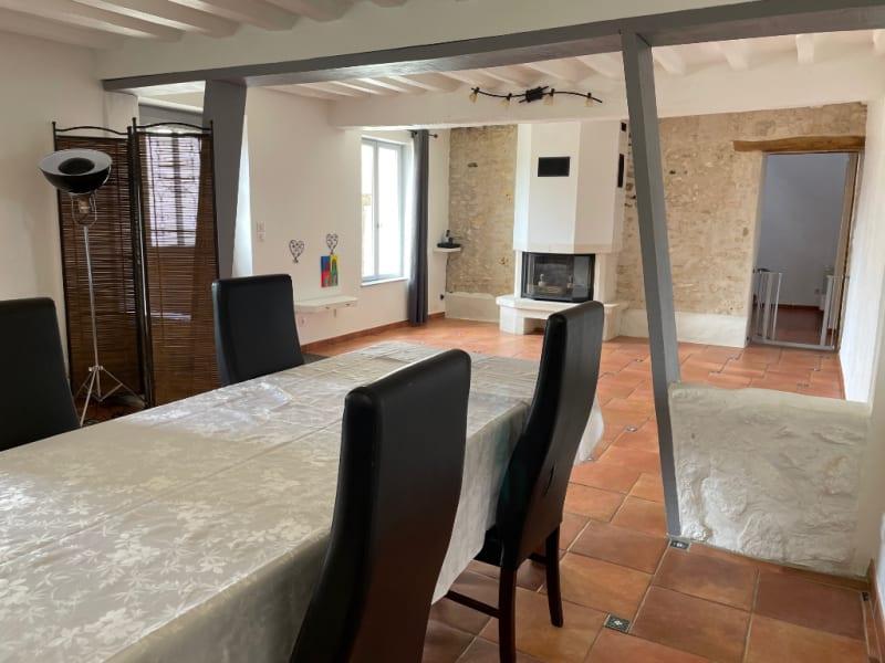 Sale house / villa La chapelle en vexin 283800€ - Picture 9