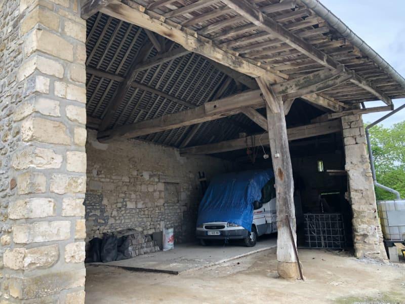 Sale house / villa Chars 117500€ - Picture 2