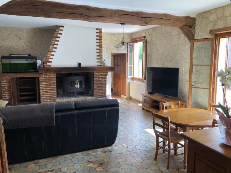 Sale house / villa Chars 262500€ - Picture 3