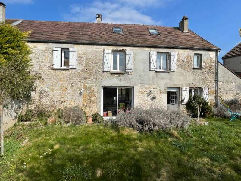 Vente maison / villa Vigny 378000€ - Photo 1