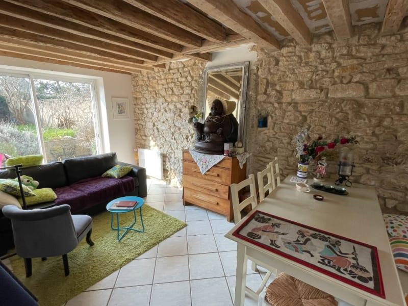 Vente maison / villa Vigny 378000€ - Photo 2