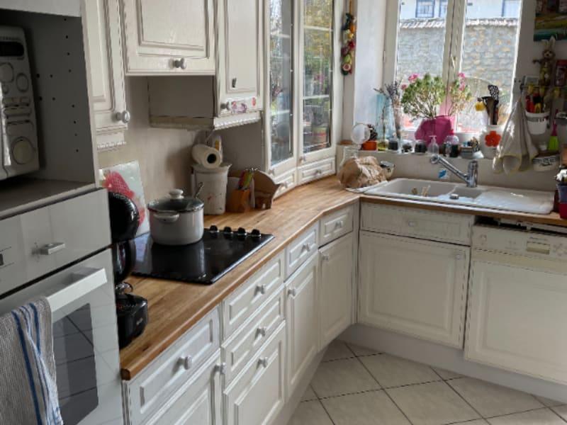 Vente maison / villa Vigny 378000€ - Photo 3