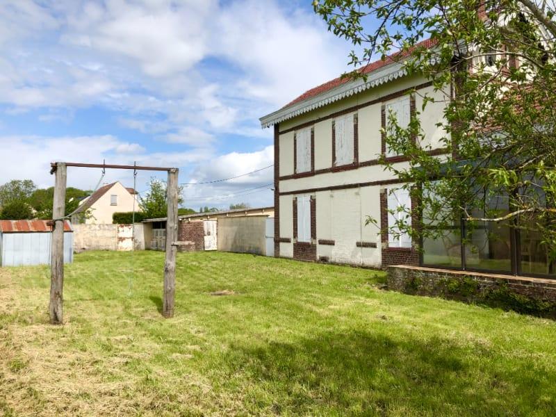Sale house / villa Chars 237000€ - Picture 4