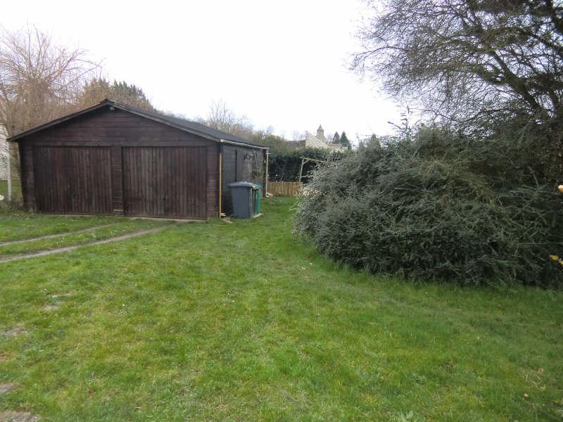 Sale house / villa Chars 259700€ - Picture 3