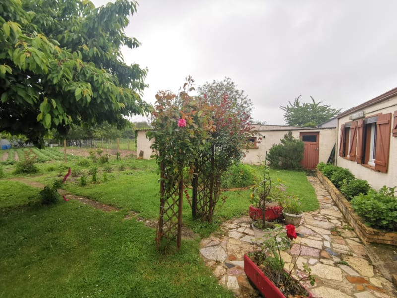 Vente maison / villa Marines 257800€ - Photo 6