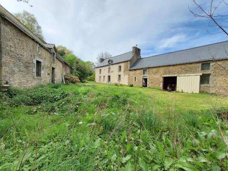 Deluxe sale house / villa Saint jean brevelay  - Picture 1