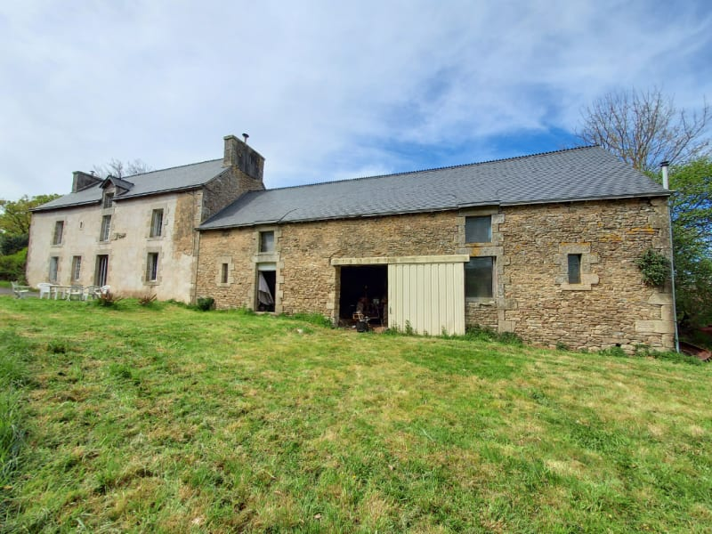 Deluxe sale house / villa Saint jean brevelay  - Picture 3