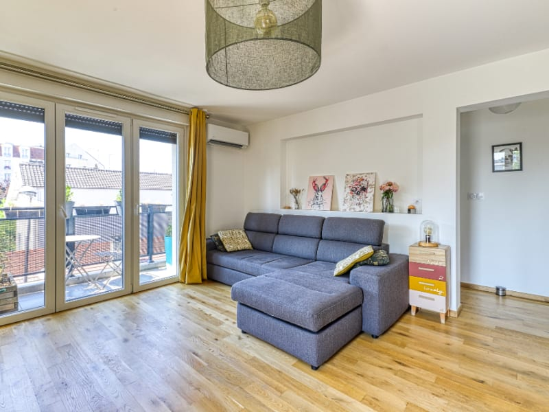 Vente appartement L hay les roses 469500€ - Photo 1