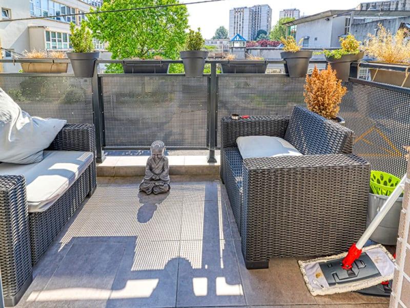 Vente appartement L hay les roses 469500€ - Photo 2