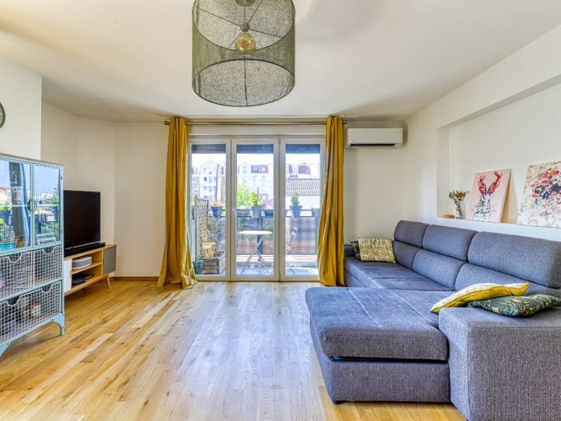 Vente appartement L hay les roses 469500€ - Photo 3