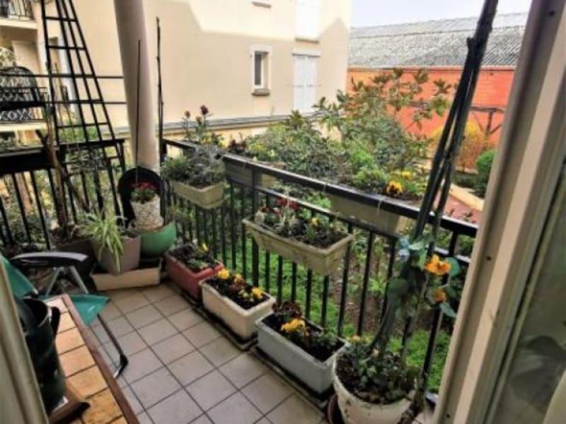 Vente appartement Suresnes 498000€ - Photo 1