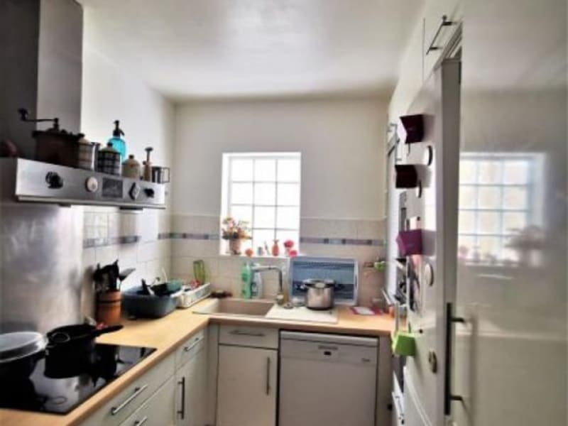 Vente appartement Suresnes 498000€ - Photo 4
