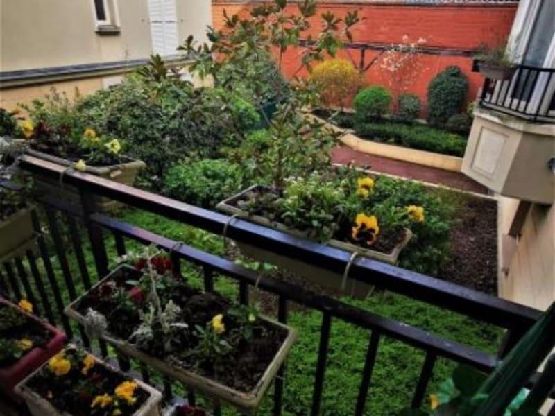 Vente appartement Suresnes 498000€ - Photo 6