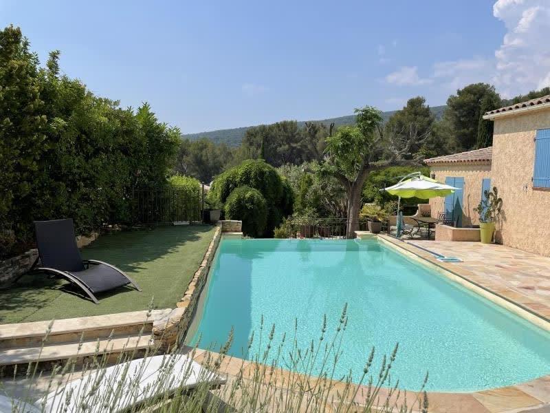 Sale house / villa Ceyreste 940000€ - Picture 7