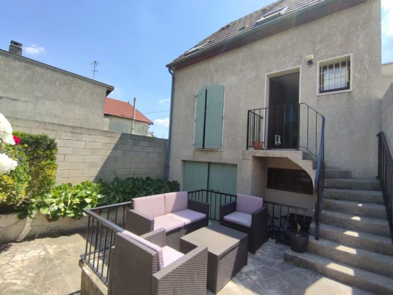 Sale house / villa Sartrouville 495000€ - Picture 8