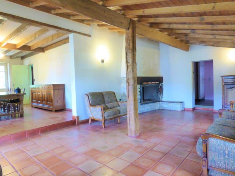 Vente maison / villa Yvrac 572000€ - Photo 2